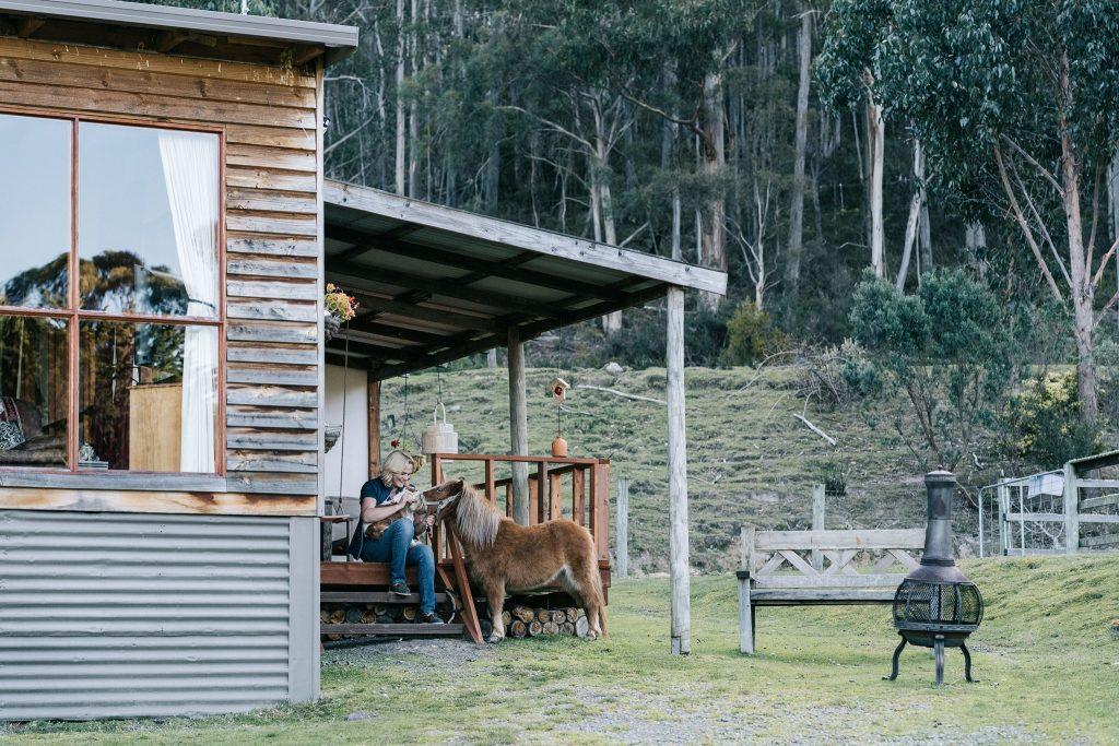 Airbnb in Hobart
